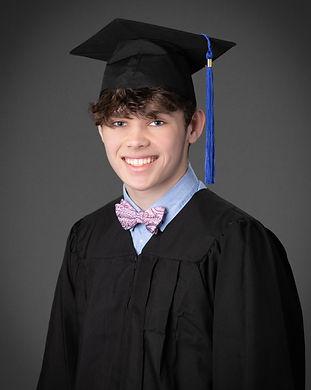Cap & Gown Graduation Photos, Steady Photography, CT Graduation Photos, CT High School Photos, CT High School Seniors