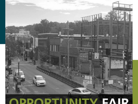 Creating Pathways to Opportunities at MLK Gateway