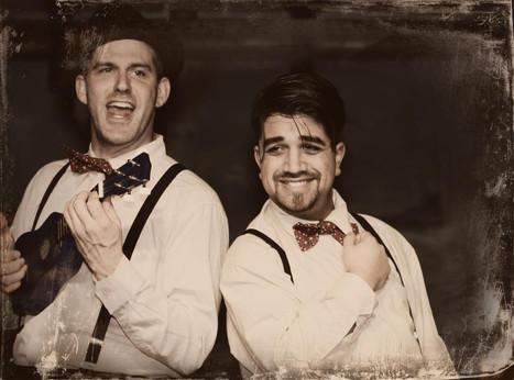 Wakowski Brothers