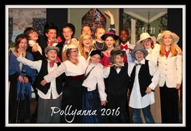 Pollyanna - Theatre is My Passion