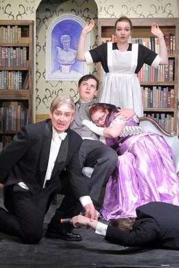 Huntsville Theatre Company