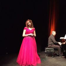 Bella Notte performance