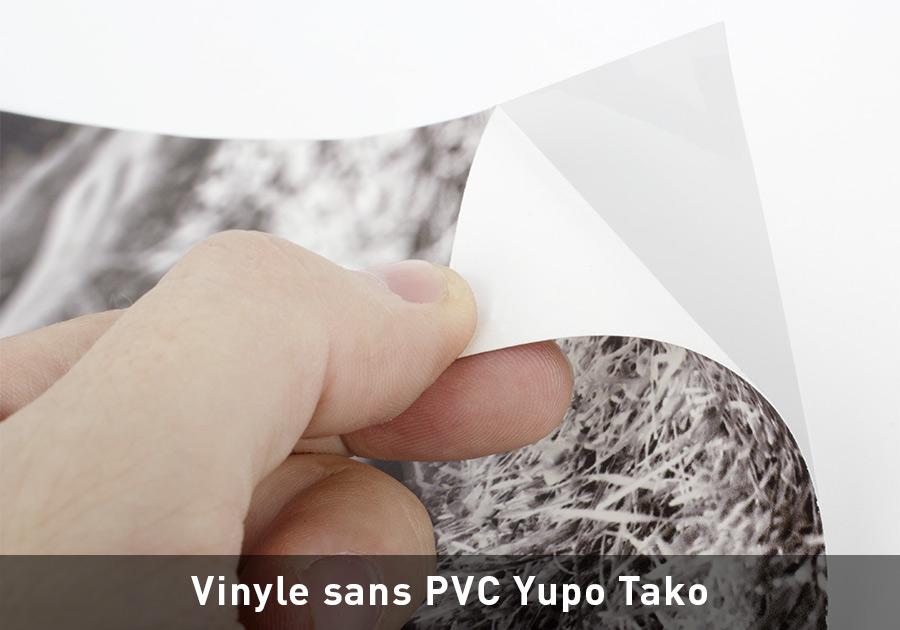 Vinyle-YupoTako