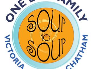 Soup To Soup 50km