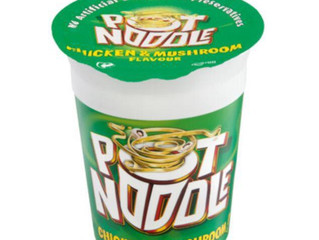 Outreach with our trusty pot noodles (Yorkshire)