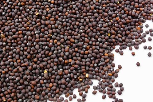 Semillas de mostaza morada orgánicas  40g
