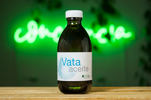 Aceite Corporal VATA  240 ml