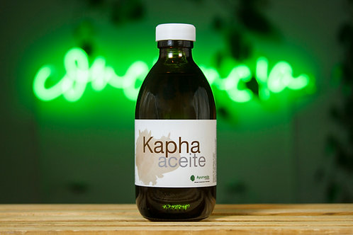 Aceite Corporal KAPHA 240 ml
