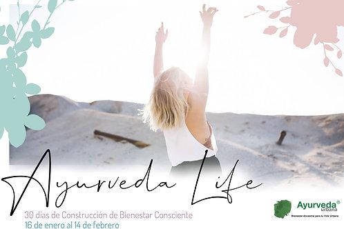 Ayurveda Life 2021 / Kit Dinacharya Básico