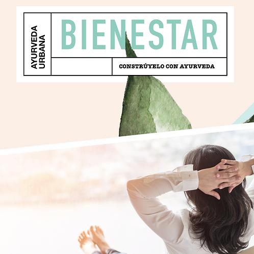 Bienestar / Constrúyelo con Ayurveda