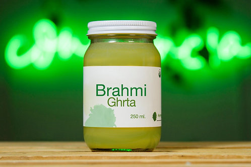 Brahmi Ghrta 250ml