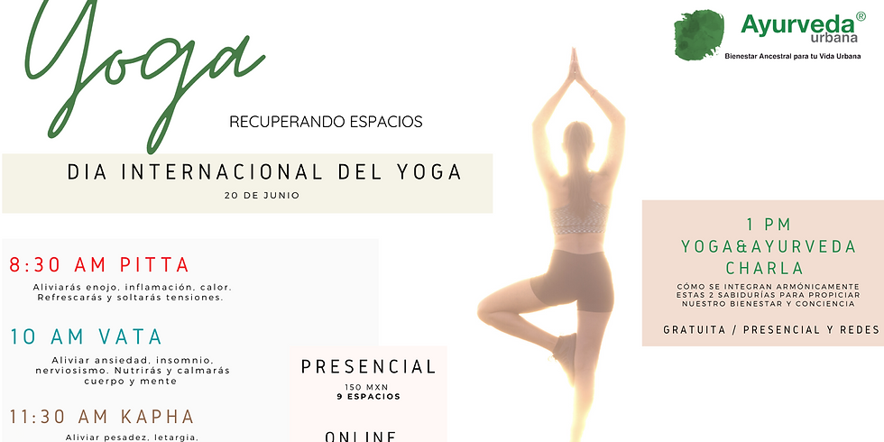 Yoga / Celebración /