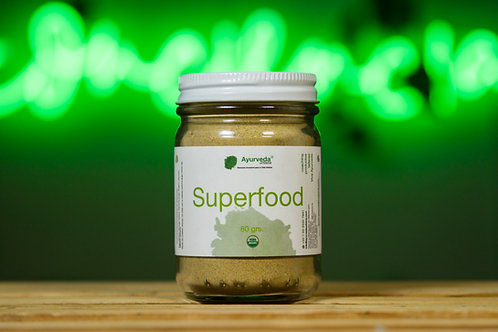 Superfoods 80g
