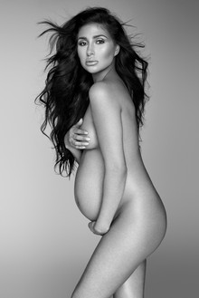 Dallas Maternity Photographer Jessy J Photo
