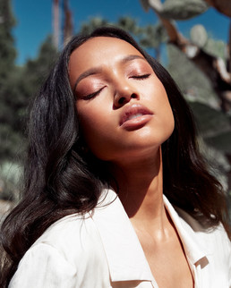 Karrueche Tran Los Angeles and Dallas Photographer Jessy J Photography