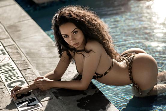 Dallas Swimwear Fashion Photographer