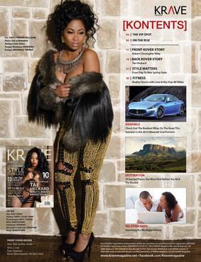 Dallas Editorial PhotographerDallas Fashion Editorial Photographer