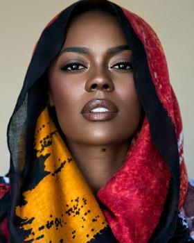 Dallas portrait headshot photographer
