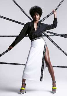 Dallas Fashion Editorial Photographer