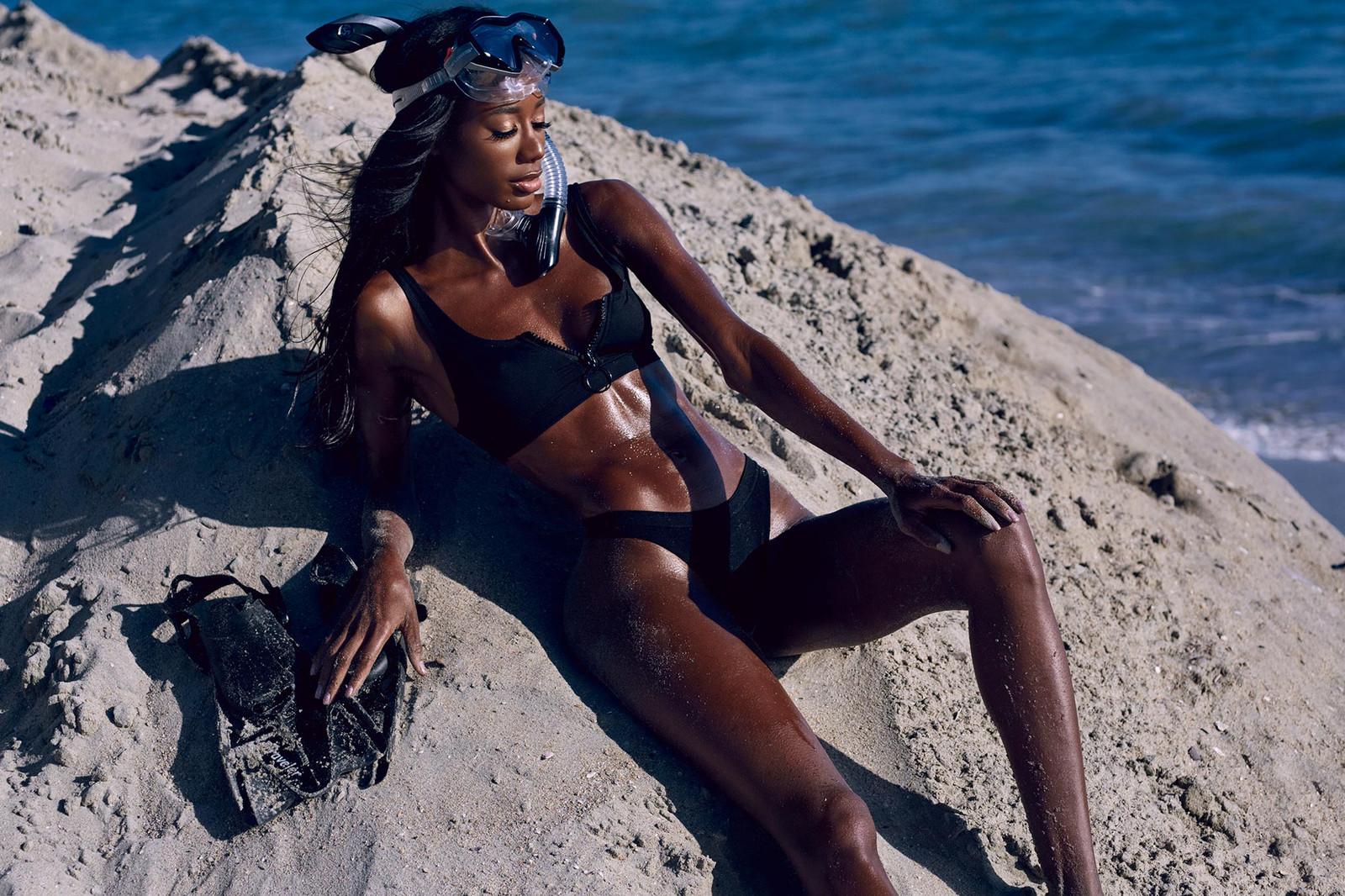 Black American Fashion S