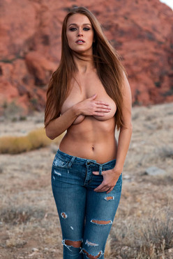 Leanna Decker Sexy photoshoot jessy j photo