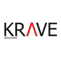 Krave Magazine Jessy J Photo