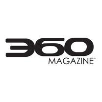Draya Michele 360 Magazine Jessy J Photo