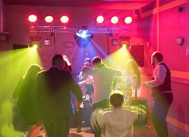 Kent Party Disco