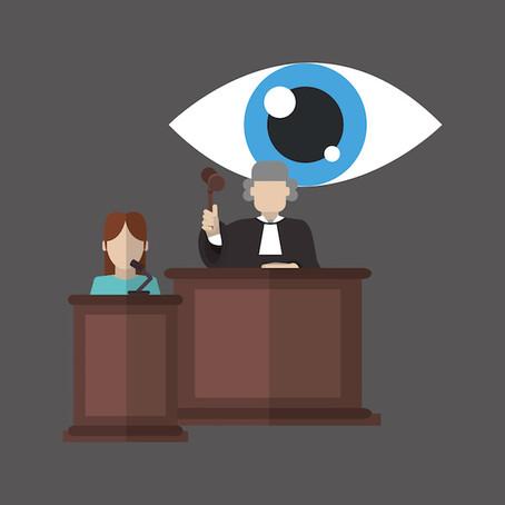 THE RELIABILITY OF EYE WITNESS TESTIMONY