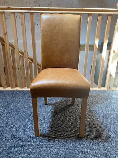 Baby Country Rollback Dining Chair