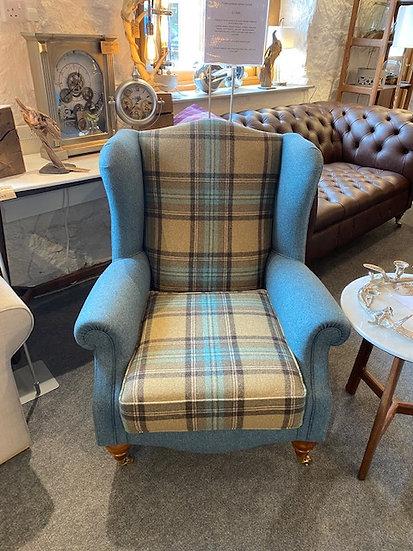 Tornagrain Wing Chair