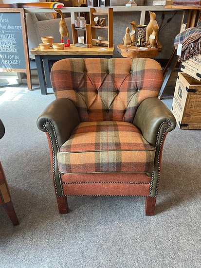 Geddes Chair