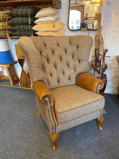 Househill Wrap Chair