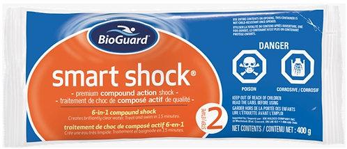 BIOGUARD Smart Shock® 400g