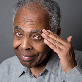 Gilberto Gil participa de live sobre arte, educação e racismo