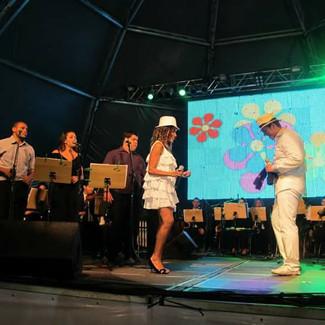 Impacto da música para o público e os artistas durante a pandemia