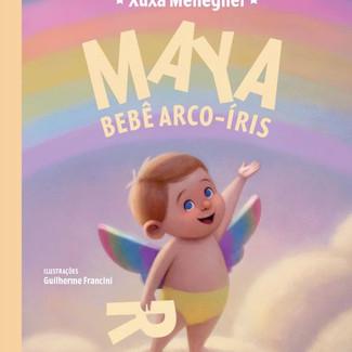 Capa de livro infantil de Xuxa é divulgada