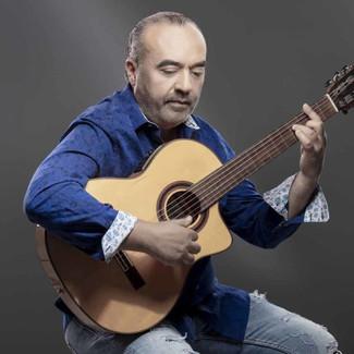 A voz inconfundível de Chico Castillo, The Gipsy