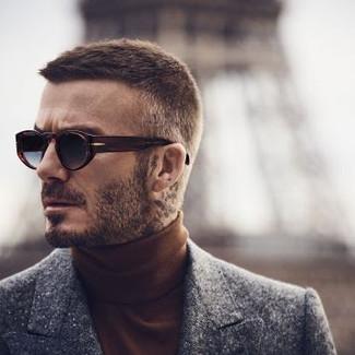 Safilo e David Beckham revelam a coleção de eyewearde outono/inverno 2020 da Eyewear By David Beckh