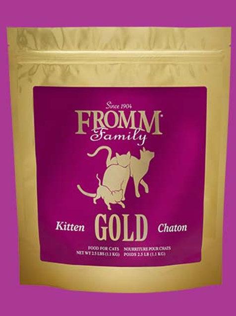 Fromm Kitten Gold