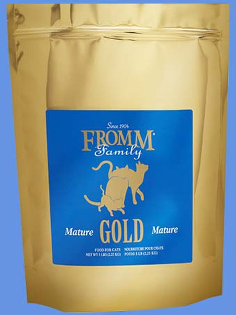 Fromm Mature Gold