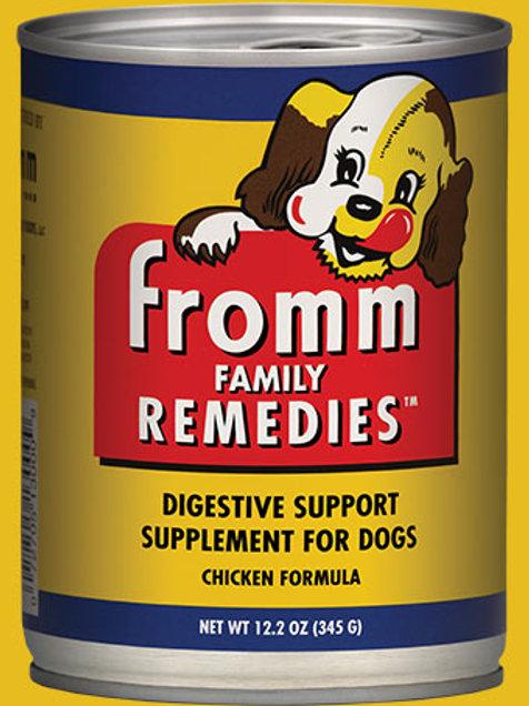 Fromm Chicken Formula remedies