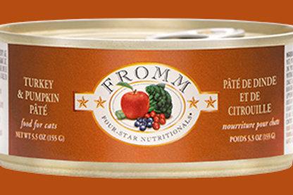 Fromm Turkey & Pumpkin Pâté