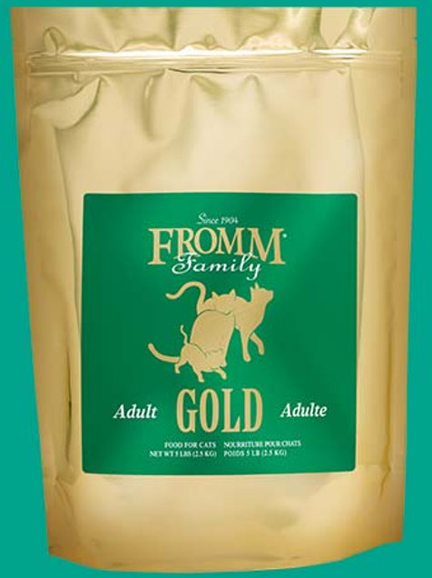 Fromm Adult Gold