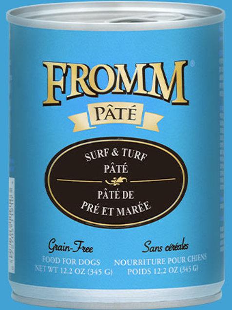 Fromm Surf & Turf Pâté