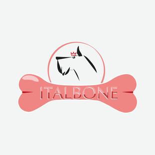 Italbone (logo design)