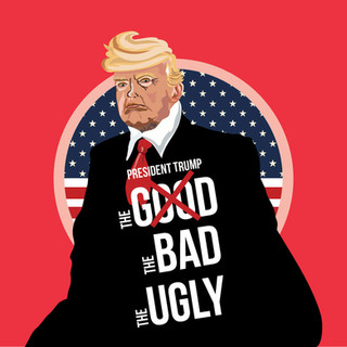 The good, the bad, the ugly (infographic)