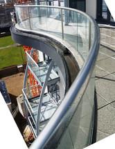 Royal Chrome curved balustrade - Balcony 1 System.jpg