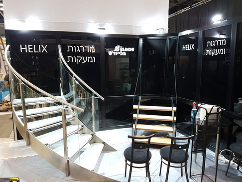מחר זה מתחיל! ה5-6 תערוכת הבניה בגני התערוכה בתל אביב