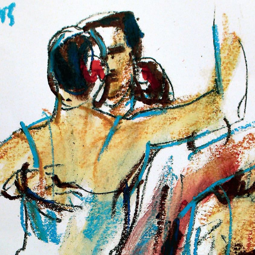 Else Mathiassen og Jens Bredholt fortæller om kunsten på højskolen